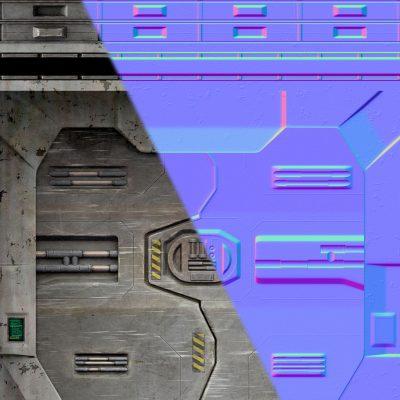 Stormrise base door textures