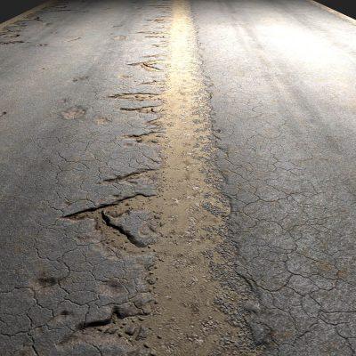 Stormrise roads