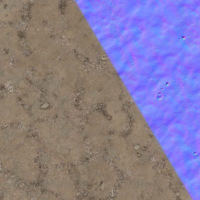 Stormrise dirt texture
