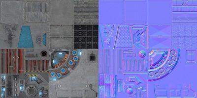 Stormrise warpgate textures