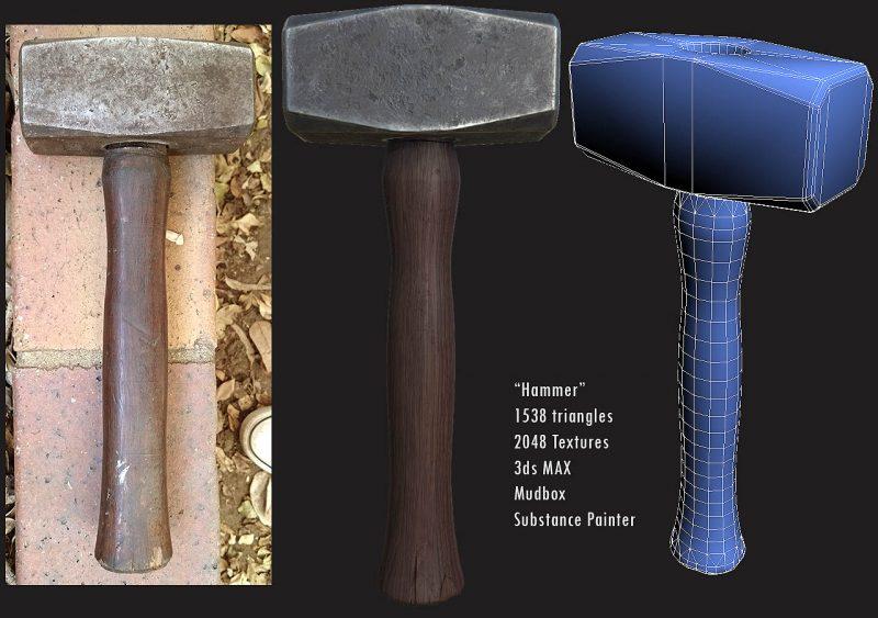 hammer Image 01