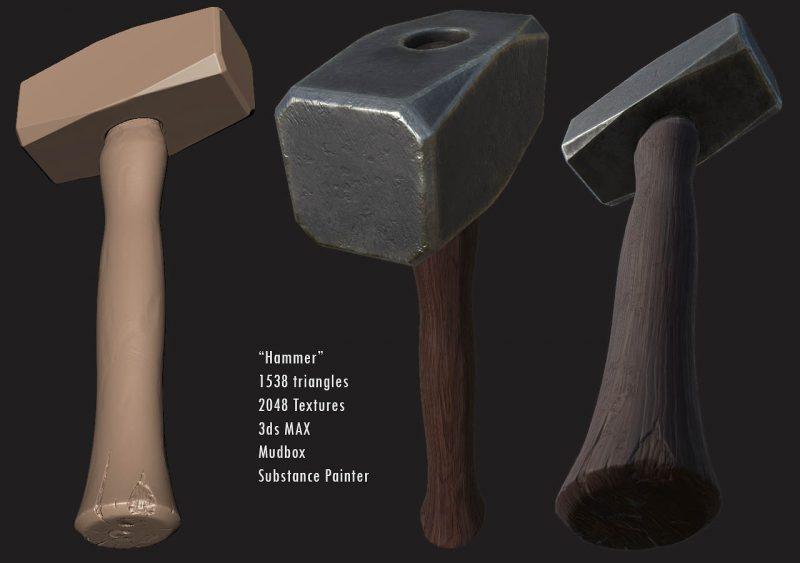 hammer Image 02