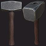 hammer thumb
