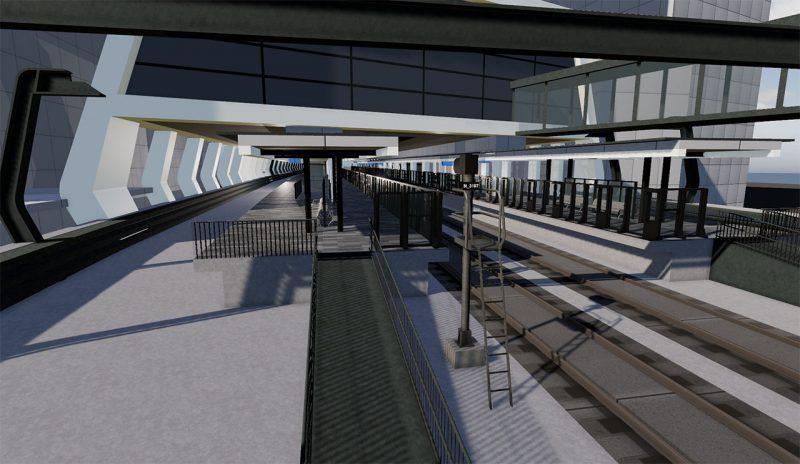 Chatswood Station1