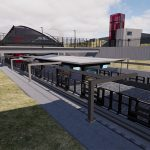 Cherrybrook Station1